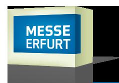 Logo Messe Erfurt GmbH
